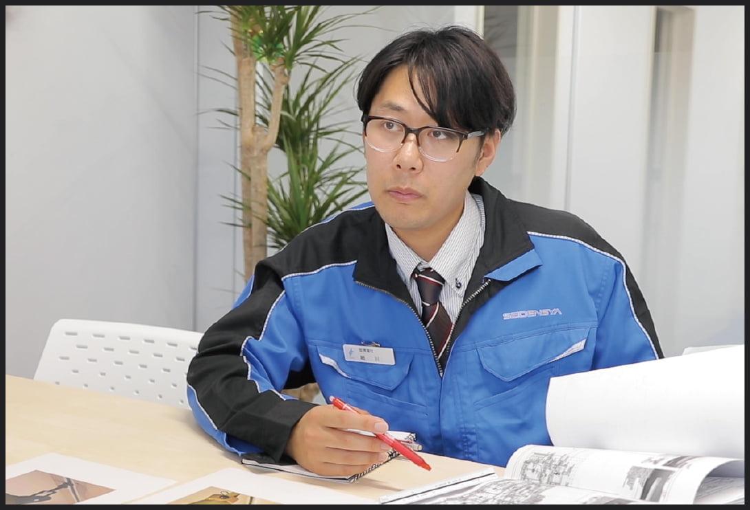 細川 広行